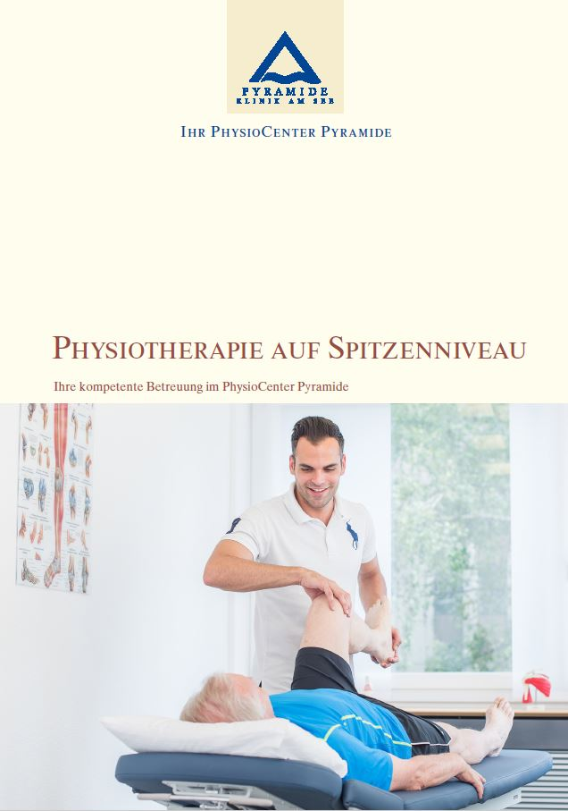 Expert care in physiotherapy