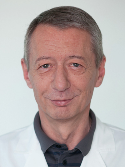 Dr. med. Jan Middendorp